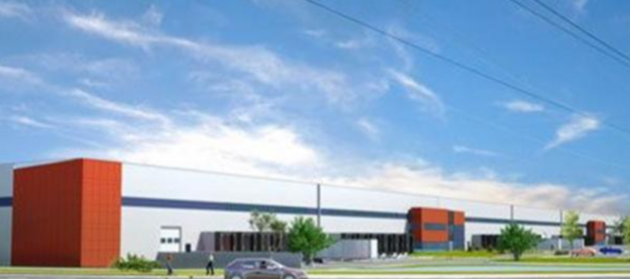 Saint-Etienne Métropole et l'ADERLY annoncent l'implantation d'un entrepôt logistique CDISCOUNT à Andrézieux-Bouthéon dans la Loire