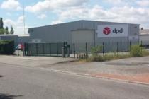 Nouveau Centre logistique Roannais
