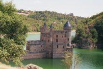 Vézelin sur Loire: est née!