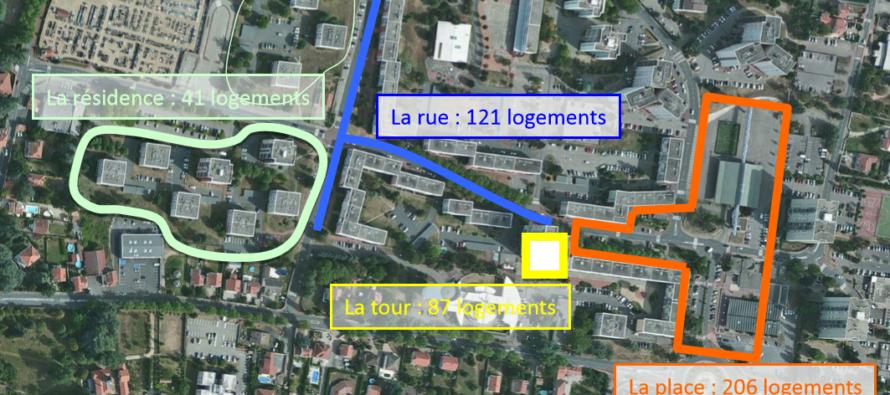 «La Chapelle» à Andrézieux Bouthéon va être rénovée…