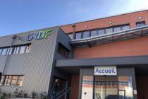 Nouveau siège GRDF : téchnicité,  innovation et respect de la nature
