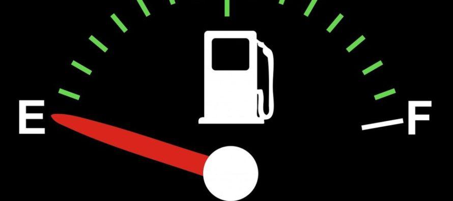 Carburant. L'initiative de Roche La Molière.