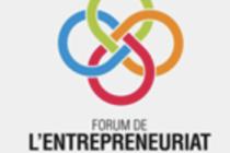 Forum de l'entrepreneuriat.