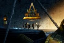 1909 Escape Game se lance dans la Réalité Virtuelle !