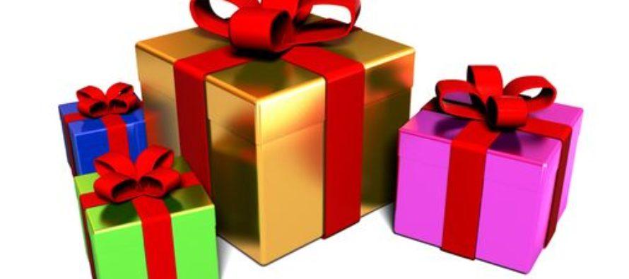 Pour Noël, ayez le réflexe chèques cadeaux des commerçants du territoire!