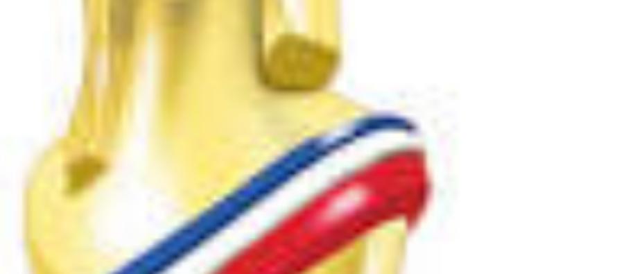 Médaille d'or pour Aura et Prix pour la communication de St-Etienne !