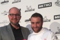 Michelin 2020 confirme l'étoile de La Source
