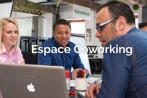 Bureau éphémère à Bourg Argental : Coworking