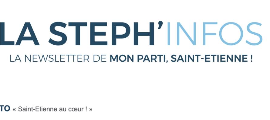 La Steph'Infos.