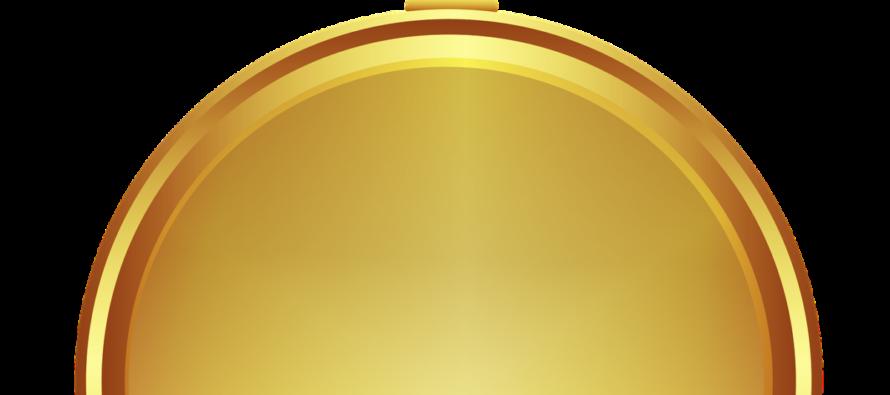 Médailles en ligne
