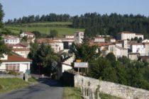Municipales Forez. A Saint-Bonnet-le-Courreau, La chapelle en lafaye, St-André le puy