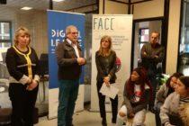 FACE Loire lance Wi Filles, programme de sensibilisation innovant aux métiers et aux compétences du numérique !