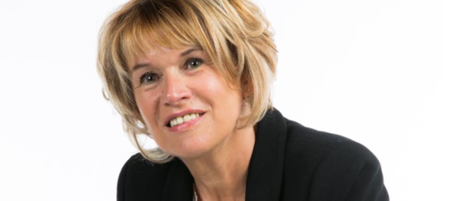Irène Breuil est élue présidente de la Délégation de Saint-Etienne de la CCI
