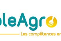 Nouveau logo pour le Pôle agroalimentaire