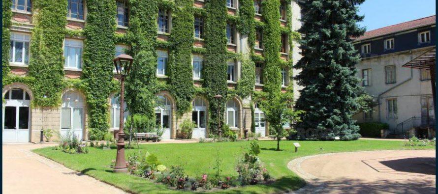 Loire Forez Agglomération aura un nouveau siège: l'Orangerie