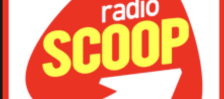 Radio numérique : Scoop fait un bon