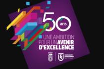 L'Université Jean Monnetcélèbre 50 ans d'excellence