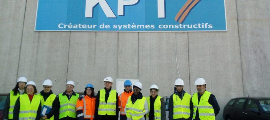 Le CREPI Loire Haute Loire : Faciliter le retour à l'emploi des personnes qui en sont éloignées.