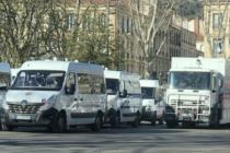St-Etinne : Ville morte aujourd'hui