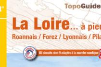 Coup de jeune sur «la Loire… à pied»!
