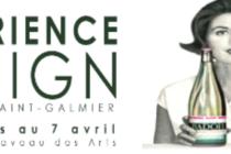 Expérience Design à St Galmier
