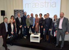 Lancement Maestria Mars 2019