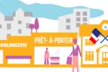 Coeur de ville : Roanne et Montbrison
