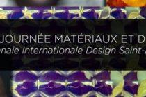 Biennale du design : Inscrivez-vous à la Journée Matériaux et Design