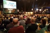 130 participants au 20 ans du Réseau Entreprendre® Loire