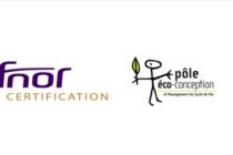 Eco-conception: AFNOR Certification et le Pôle Eco-conception lancent un nouveau modèle d'évaluation