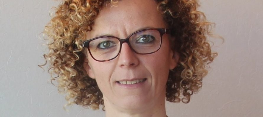 Cécile Romeyer est la nouvelle Directrice de l'Institut d'Administration des Entreprises (IAE) de Saint-Étienne, Université Jean Monnet.