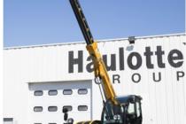 Haulotte poursuit sa stratégie d'innovation