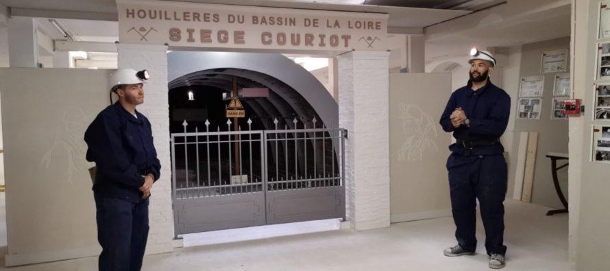 Au BTP- CFA Loire on a du talent!