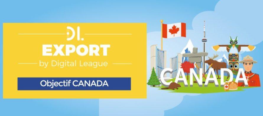 16 au 20 septembre : Destination Canada