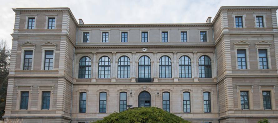 Musées stéphanois.