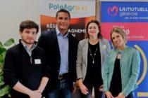 Assemblée générale du pôle agro-alimentaire de la Loire