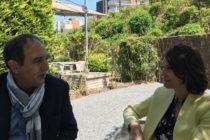 La CPME Loire rencontre Juliette Jarry, Vice-Présidente de la région Auvergne-Rhône-Alpes