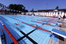 Le parking du cinéma chauffe la piscine de Feurs!