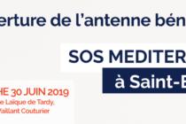Immigration SOS Méditerranée