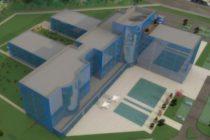 1 200 emplois dans 18 000 m2pour un projet immobilier à Roanne