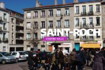 Quartier Saint Roch.