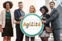 """Conférence ACCTIFS : """" L'agilité : une stratégie au profit de l'organisation et du développement de son entreprise"""""""