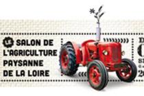 1er salon de l'agriculture paysanne de la Loire