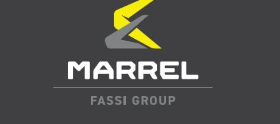 Oh!Studio crée une nouvelle charte graphique pour l'entreprise Marrel.