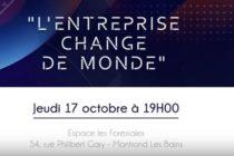 L'entreprise change de monde : la CPME Loire l'accompagne