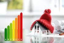 Précarité énergétique des logements en AURA