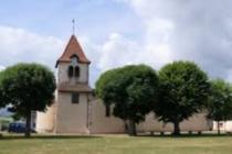Munipales : Luré, St-Romain la Motte, St-Forgeux Lespinasse, Cuinzier