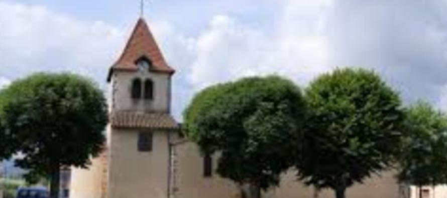 Saint Forgeux Lespinasse.