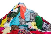 Nos déchets textiles ? Une ressource !