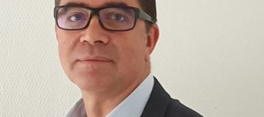 Philippe RASCLE élu à la présidence de l'UIMM Loire